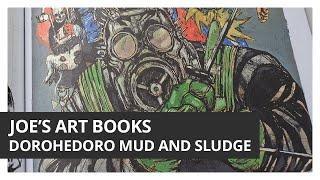 Dorohedoro Artworks MUD AND SLUDGE Art Book Illustration Japanese Edition NEW