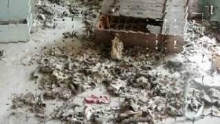 Ария - Мертвая зона (чернобыль, припять) Морковь фильм