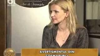 Bolile ca Avertisment . Informaţii Provenite din Vise - part 5 /5