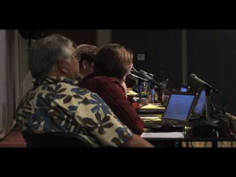 Hawaii State Senate Paperless Initiative