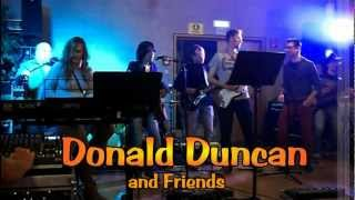 Donald Duncan - One Love (Cover)
