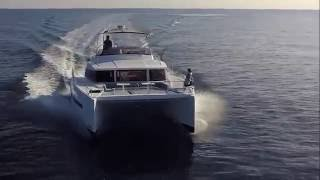 BALI 4.3 Motor Yacht Catamaran For Sale By: Ian Van Tuyl