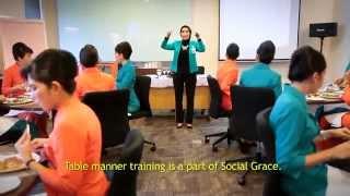 Garuda Indonesia Training Center