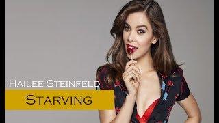 Hailee Steinfeld - Starving (Feat. Zedd) (Tradução/Legendado)