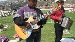 Cien Años Dedicado para`Mi padre .Norteño Monte de los Olivos..