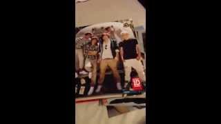 My One Direction Binder ♥