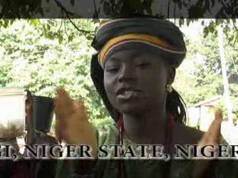 Wuangiani - Ancient Gani Festival Song, Kutigi, Niger State, Nigeria
