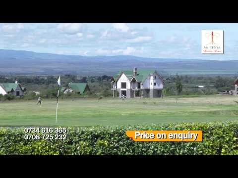 Mt  Kenya Holiday homes