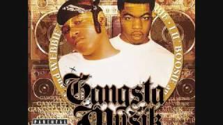 Lil Boosie - Gangsta Musik - U Ain`t Bout What U BeTalkin