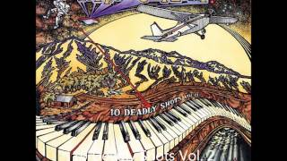 10 Ft Ganja Plant - Ten Deadly Shots vol. 2 (Full Album) HD