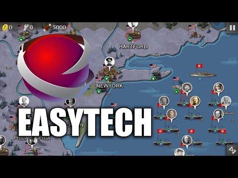 Easytech Silent/ No WC5 Confirmed/ 2019 Game Release Confirmed