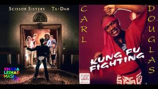 Scissor Sisters vs. Carl Douglas - I Don