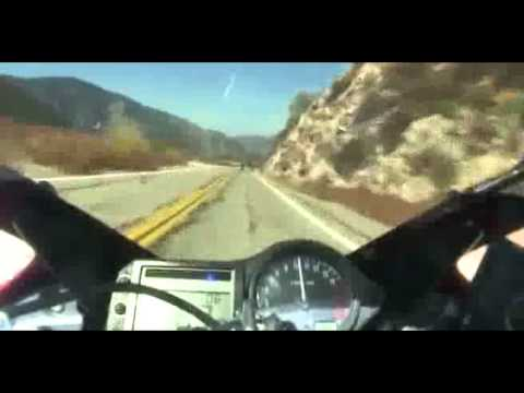 Scary Head On Close Call Onboard Video - 4riders.ro.com.flv