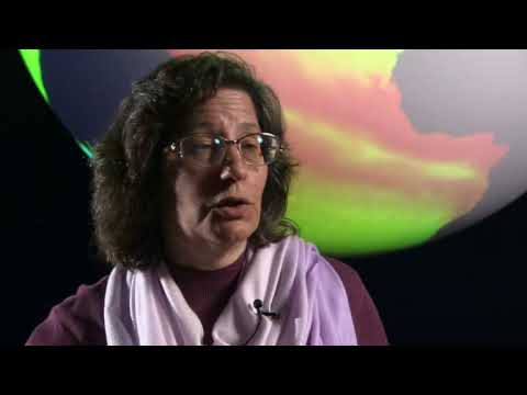 Volvo Environment Prize laureate 2009 Susan Solomon