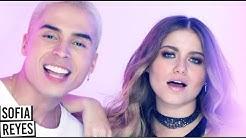 Sofia Reyes - Llegaste Tu (feat. Reykon) [Official Music Video]