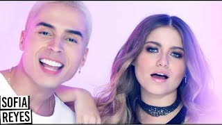 sofia reyes llegaste tu feat reykon official video