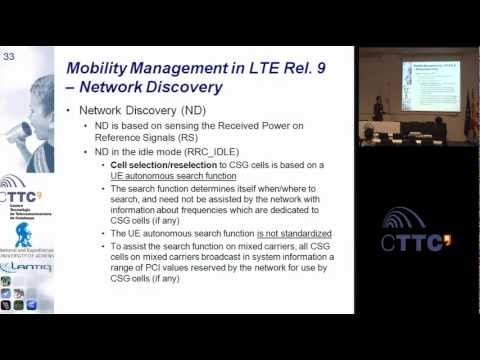 Energy-Efficient Mobility Management for the Integrated Macrocell-Femtocell LTE Network