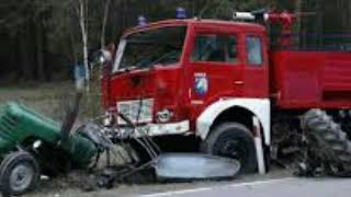 Wypadki i wpadki maszyn rolniczych #2 [Dominiczeq]