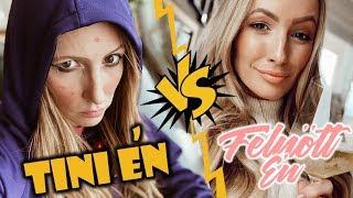 TINI NAPI RUTINOM VS FELNŐTT NAPI RUTINOM ♡ Chloe From The Woods