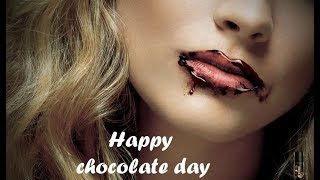 Happy Chocolate Day 2019 | Status Video |for Valentine week special Videos | Valentines Day Messages