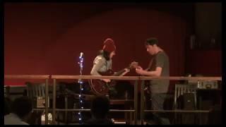 Indie Discovery présente Vanwho LIVE au Pub 100 Génies