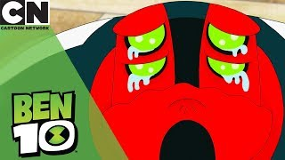 Ben 10 | New Memories | Cartoon Network