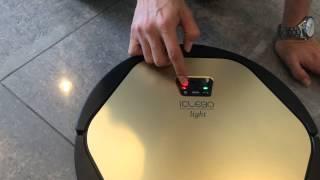 유진로봇 아이클레보 로봇청소기(나믿고질러봐) - 닉네임…