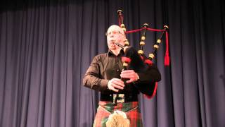 Glasgow 2012 - Robert Watt - Gordon Duncan Jigs and Reels