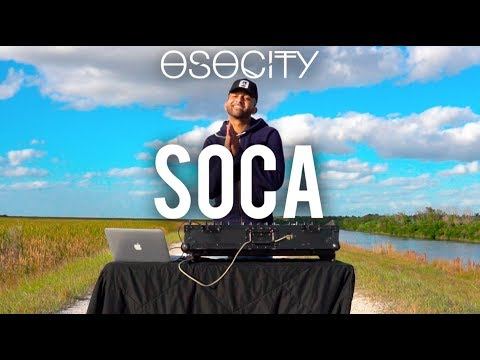 SOCA Mix 2018  The Best of SOCA 2018 by OSOCITY
