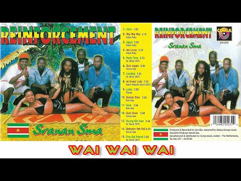 Wai Wai Wai – Sister Patty – Reinforcement | 𝗕𝗮𝗻𝗸𝗺𝘂𝘀𝗶𝘀𝗶
