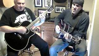 Needles and Pins The Searchers Cover by the Miller Brothers