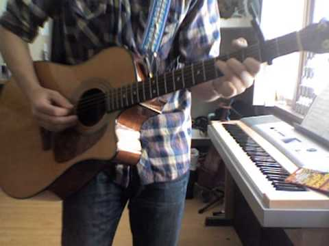 Hunter Hayes Storm Warning acoustic cover