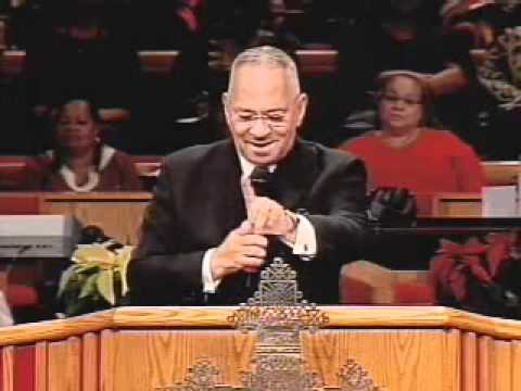 Ready or Not - Jeremiah Wright, Trinity United Church of Christ