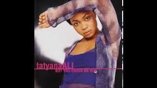 Tatyana Ali - Boy You Knock Me Out (Master Urban Remix)