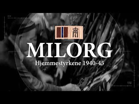 MILORG - Del 3- Gutta På Skauen