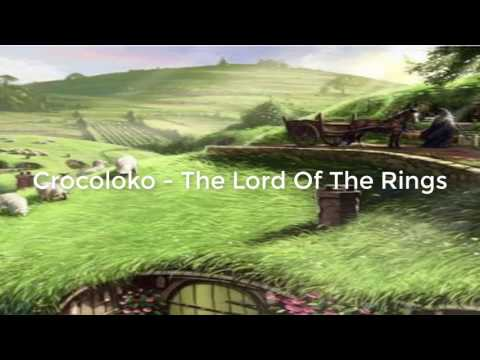 Crocoloko - The Lord Of The Rings