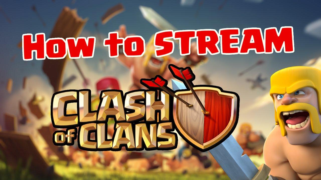 Clash of clan download mac