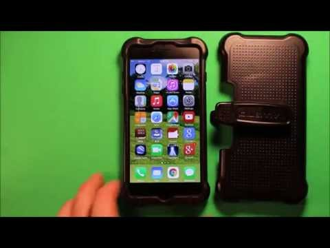 IPhone 6 Plus Ballistic Tough Case Review 6 Months Use
