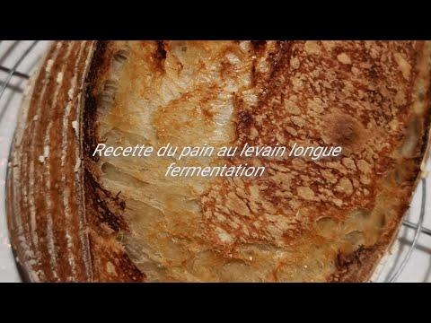 recette-du-pain-au-levain-longue-fermentation