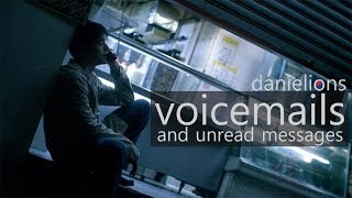 ♫ voicemails and unread messages / korean underground r&b (13 songs)