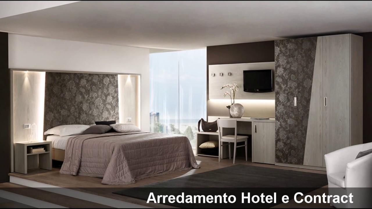 Arredo hotel arredo alberghi arredamento contract for Arredamento b b