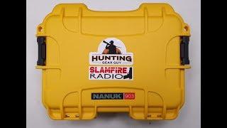 Nanuk 903 Review