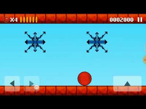 Game Paling Dicari!!! Bounce Nokia Jadul Bisa Dimainkan Di ANDROID!!! - 동영상