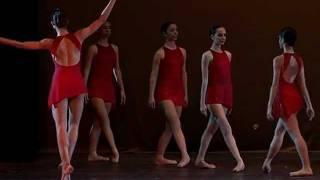 Breathless: 1° premio Concorso Non solo Danza 2011. Aurora Fradella