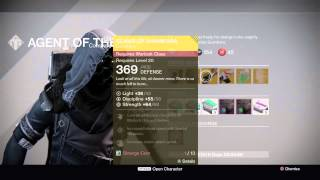 what is xur selling