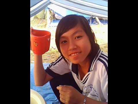 Hinh Cam Trai Cua Lop 8.4