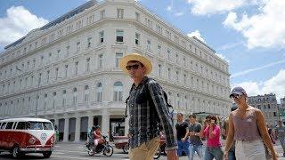 На Кубе открыли для туристов первый в стране 5-звёздочный отель (новости)