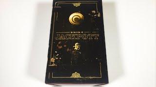 Sinan-G - Jackpott Box Unboxing