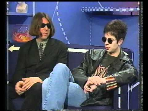Electrafixion Interview VH1 1994
