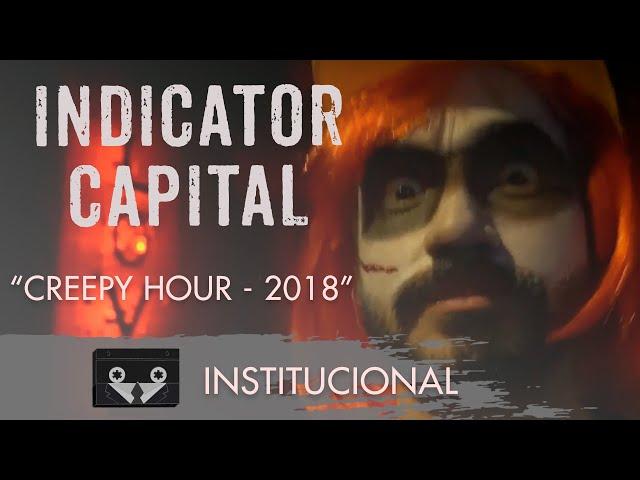 Halloween Indicator Capital - Fita Filmes